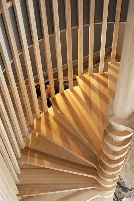 pages et galeries histoire d 39 escalier par coignet. Black Bedroom Furniture Sets. Home Design Ideas